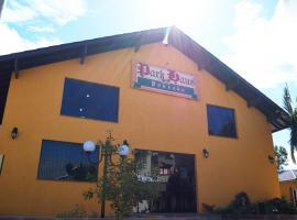 Pousada Park Haus, Nova Petrópolis
