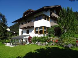 Appartementhaus St. Martin, Seefeld in Tirol