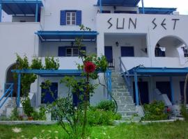 Sunset Studios, Agios Prokopios