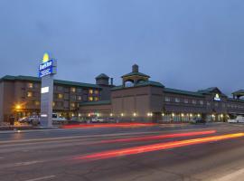 Days Inn by Wyndham Calgary South, Calgary