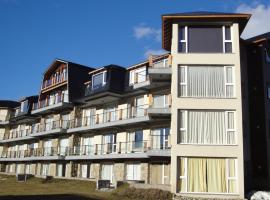 Latitud Catedral Apartamentos, San Carlos de Bariloche