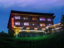 Longji view house hotel, Longsheng