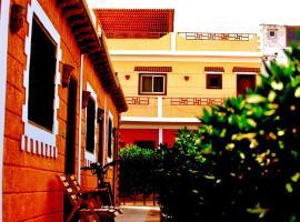 Santa Maria Studios, Dahab