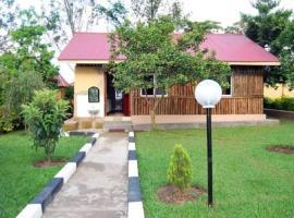 Tourland Cottages Kisoro, Kisoro