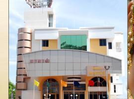 Hotel Mayas, Tiruchchirāppalli