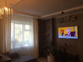 Apartment Na Leninskom, Tolyatti