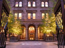 Lotte New York Palace, New York