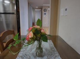 Vicstone Home, Incheon