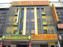 Sun Inns Hotel D'Mind 3 Seri Kembangan, Seri Kembangan