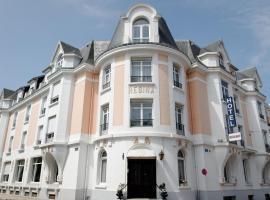 Hotel Regina & Spa, Berck-sur-Mer