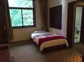 Mountain Wutai Juyuan Inn, Wutai