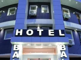 Bali Colosseum Hotel, Belgrad