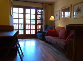 Francoli-Vacances Pirinenca, Canillo
