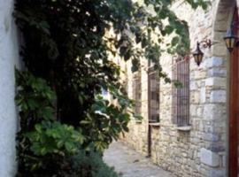 Kallirroi Studios, Pythagóreion