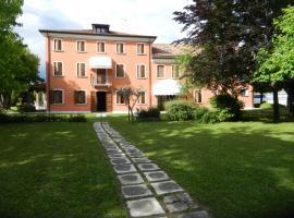 Villa Ca' D'oro, Местре