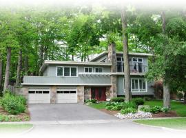 Forest Hill Bed and Breakfast, Kitchener