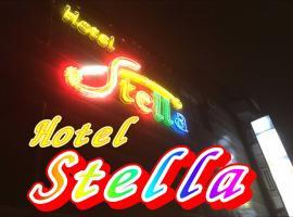 Stella (Adult Only), Sakai