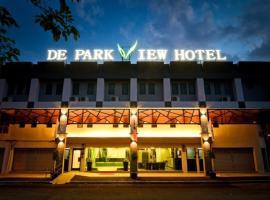 De Parkview Hotel, Ipoh