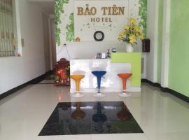 Bao Tien Mini Hotel, 美奈