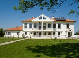 Old School Villa, Bratovo