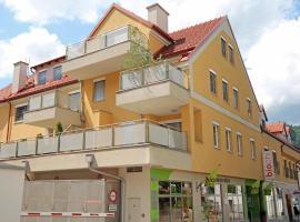 Appartement Alpenresort by Schladming-Appartements, Schladming