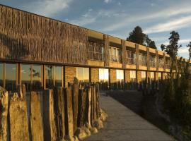 Arrebol Patagonia Hotel, Пуэрто-Варас