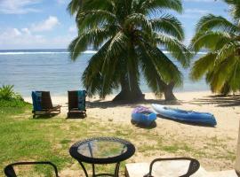 Vaiakura Holiday Homes, Rarotonga