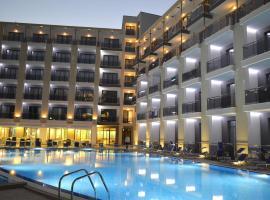 Smartline Arena Mar Hotel and SPA, Golden Sands