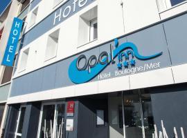 Opal'Inn, Boulogne-sur-Mer