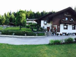 Haus Almrausch, Seefeld in Tirol