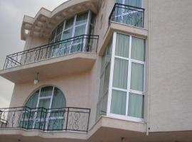 Tazina Guest House, Addis Ababa