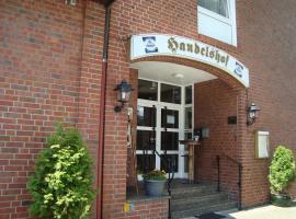 Hotel-Restaurant Handelshof