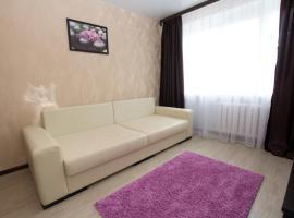 Orhideya apartament on Lenin Square, Bobruisk