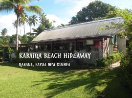 Kabaira Beach Hideaway, Kabaira