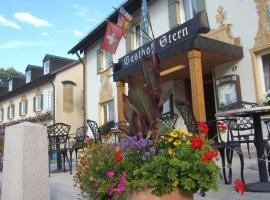 Hotel Gasthof Stern