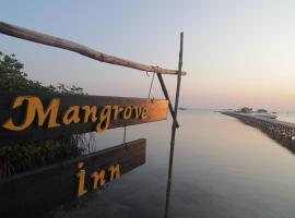 Mangrove Inn, Karimunjawa
