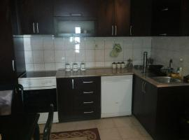 Apartments Ceca, Bar