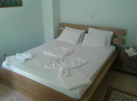 Spiro's Apartment, Lefkada Town