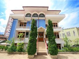 Winner Hotel, Kalaw