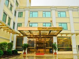 Yi Yun Hotel, Kanton