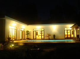 Phu Quoc Private Villa, Duong Dong