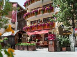 Am Dorfplatz Suites - Adults only, Sankt Anton am Arlberg