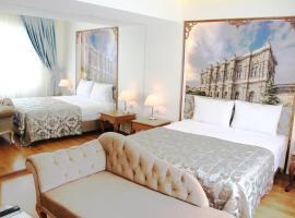 Elite Marmara Bosphorus&Suites, Istanbul