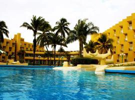 Heden Golf Hotel, Abidjan