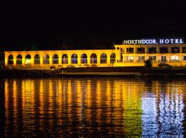 Northdoor Hotel, Амасра