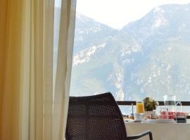 Hotel Alexakis, Loutrá Ipátis