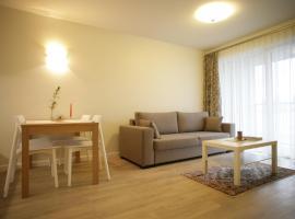365 Inn Apartments Malūno Vilos, Palanga