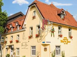 Hotel Pilgrimhaus