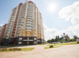 Apartment Roomer 9, Минск