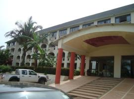 Tropic Inn Hotel, Masaka